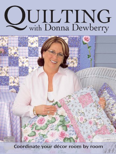 9780873498975: Quilting With Donna Dewberry