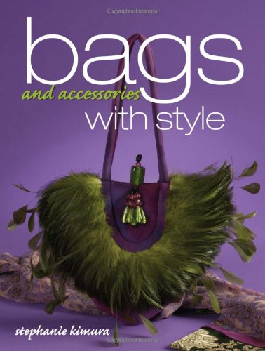 9780873499118: Bags and Accessories With Style