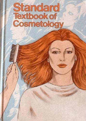 Standard Textbook of Cosmetology: ISRAEL RUBENSTEIN