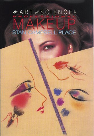9780873503617: The Art & Science of Professional Makeup