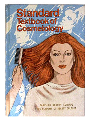 9780873503648: Standard Textbook of Cosmetology