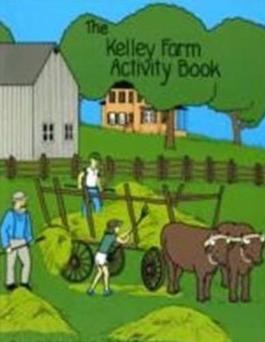9780873511834: Kelley Farm Activity Book