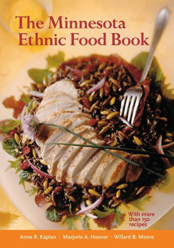 The Minnesota Ethnic Food Book