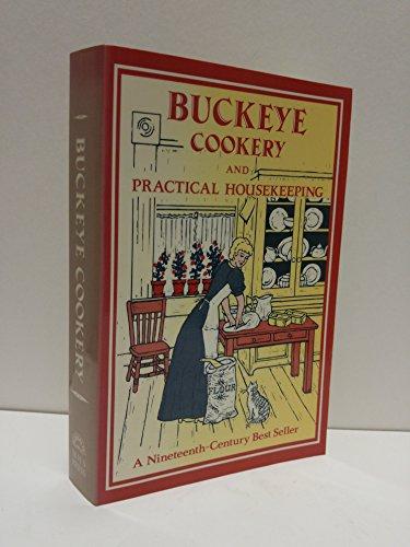 9780873512282: Buckeye Cookery and Practical Housekeeping (Borealis books)