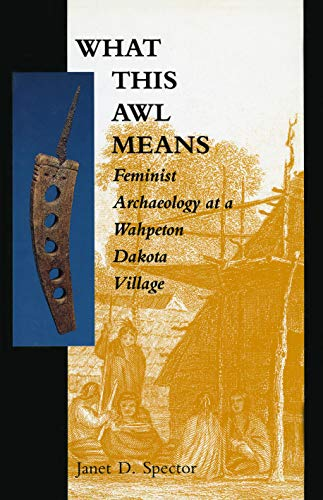 WHAT THIS AWL MEANS : Feminist Archaeology at a Wahpeton Dakota Village