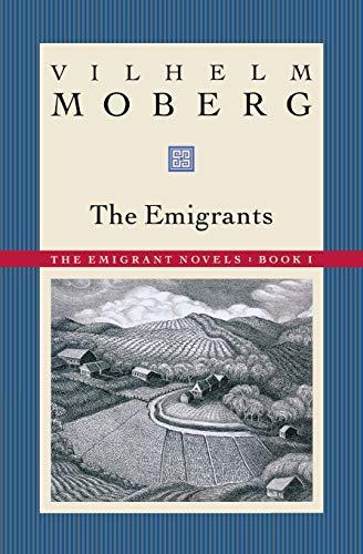9780873513197: The Emigrants