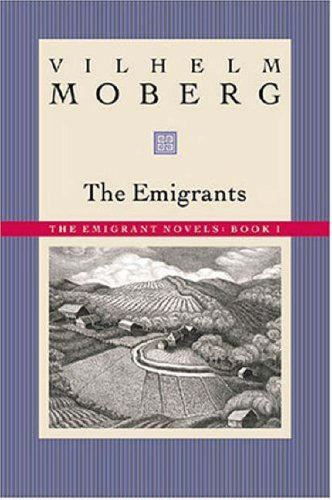 9780873513197: The Emigrants (Emigrant Novels)