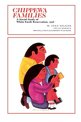 9780873513524: Chippewa Families: A Social Study of White Earth Reservation, 1938 (Borealis Books)