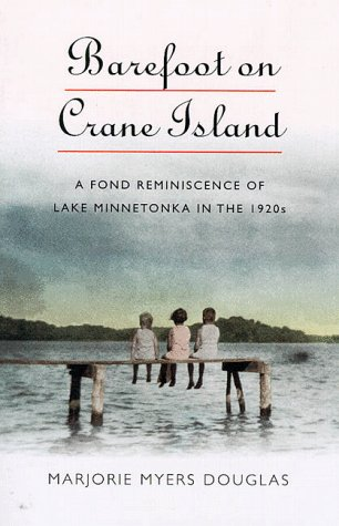 9780873513623: Barefoot on Crane Island (Midwest Reflections)