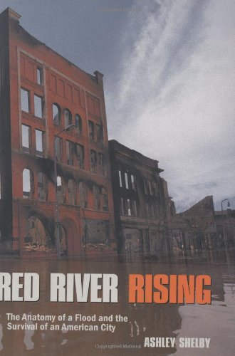 9780873515009: Red River Rising: The Anatomy of a Flood and the Survival of an American City