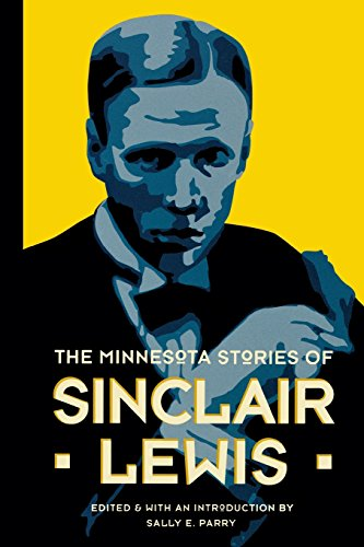9780873515153: The Minnesota Stories of Sinclair Lewis