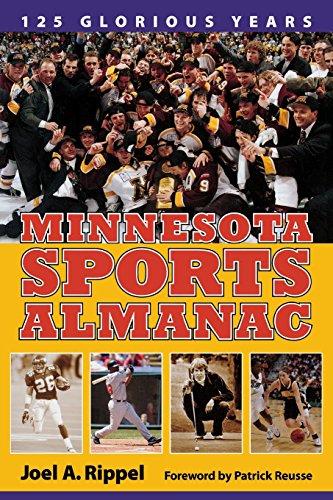 9780873515580: Minnesota Sports Almanac