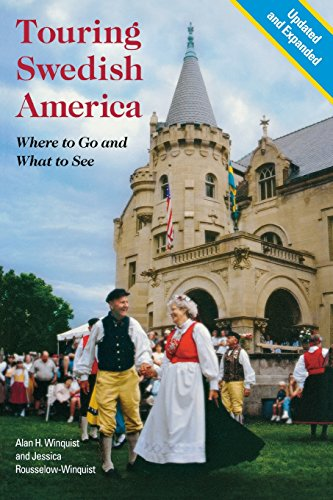 9780873515597: Touring Swedish America, Second Edition: Where to Go and What to See
