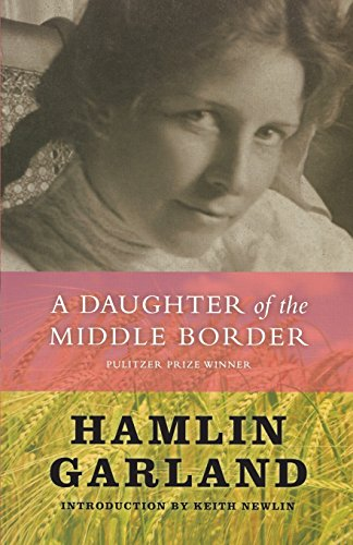 9780873515665: A Daughter of the Middle Border
