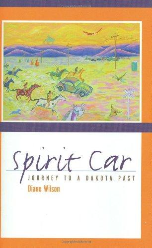 9780873515702: Spirit Car: Journey to a Dakota Past