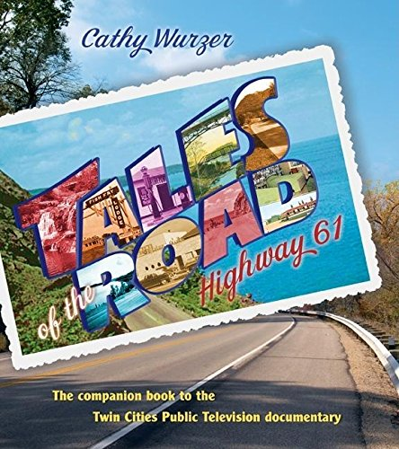 9780873516266: Tales of the Road: Highway 61
