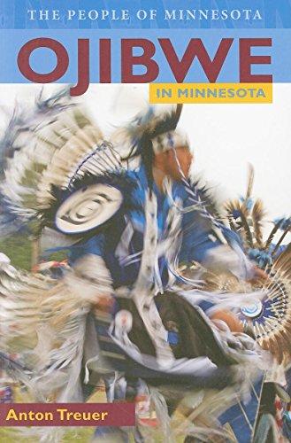 9780873517683: Ojibwe in Minnesota (People Of Minnesota)