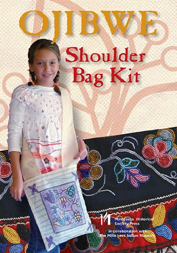 9780873518253: Ojibwe Shoulder Bag Kit