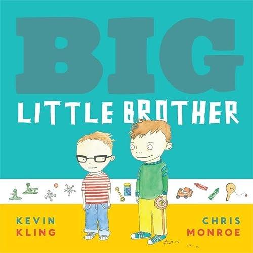 Big Little Brother: Kling, Kevin