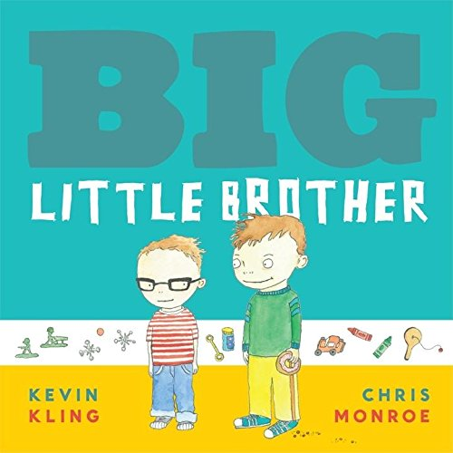 9780873518444: Big Little Brother
