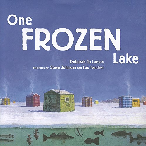 9780873518666: One Frozen Lake