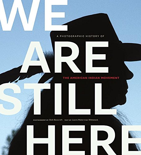 We Are Still Here: Dick Bancroft