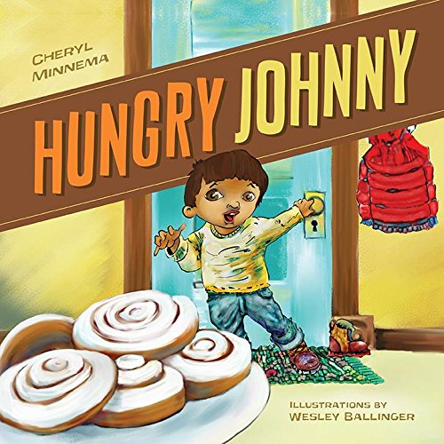 9780873519267: Hungry Johnny