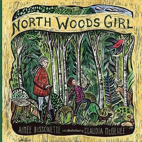North Woods Girl: Aimee Bissonette