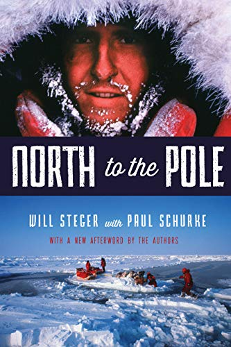 9780873519908: North to the Pole