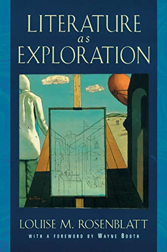 9780873525688: Literature as Exploration