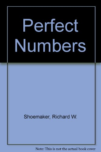 9780873530811: Perfect Numbers