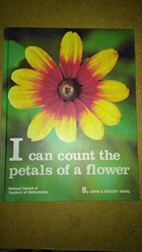 9780873532242: I Can Count the Petals of a Flower
