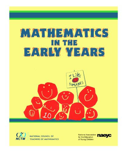 Mathematics in the Early Years: Juanita V. Copley
