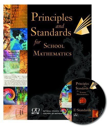 9780873534802: Principles and Standards for School Mathematics