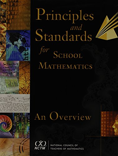 9780873534840: Principles and Standards for School Mathematics: An Overview