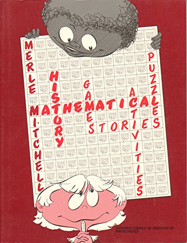 9780873534932: Mathematical History: Activities, Puzzles, Stories, and Games