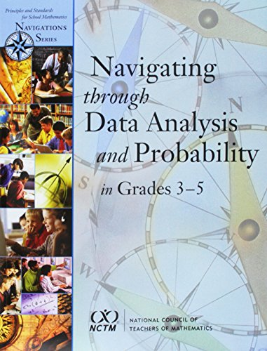 9780873535212: Navigating through Data Analysis and Probability in Grades 3-5 (Navigations)