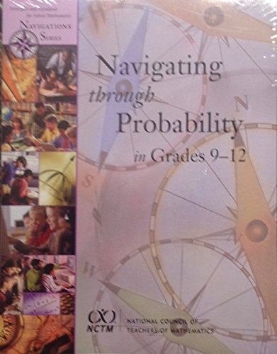 9780873535250: Navigating Through Probability in Grades 9-12 (Principles and Standards for School Mathematics Navigations Series)