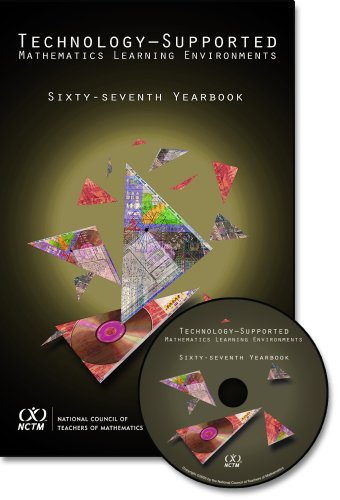 9780873535694: Technology-Supported Mathematics Learning Environments 67th Yearbook 2005 (NCTM Yearbook Series)