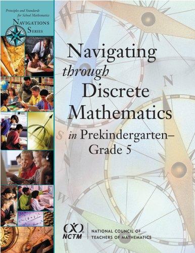 9780873536066: Navigating through Discrete Mathematics in Prekindergarten-Grade 5 (Navigations)