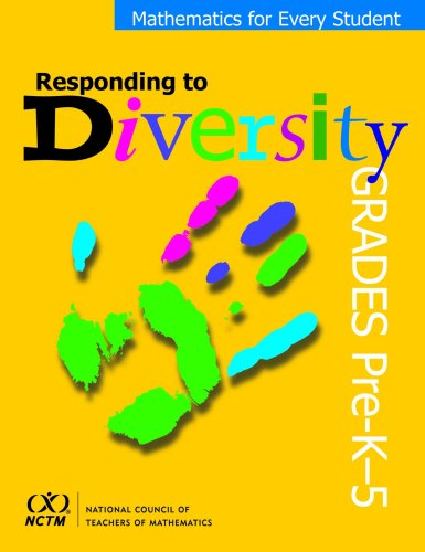 9780873536110: Mathematics for Every Student: Responding to Diversity in Grades PK-5