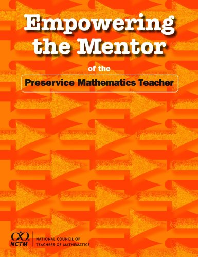 Empowering the Mentor of the Preservice Mathematics: National Council of