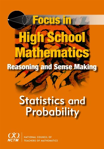 9780873536424: Focus in High School Mathematics: Statistics and Probability