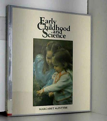 9780873550291: Early Childhood and Science: A Collection of Articles from Science and Children
