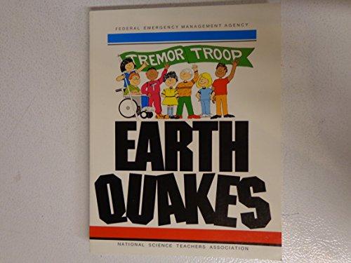Earthuakes: A Teacher's Package for K-6: Jeffrey C. Callister,