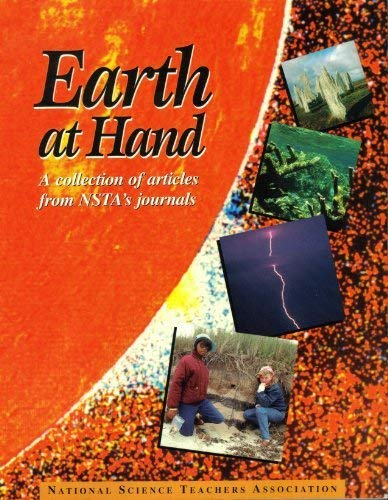 Earth at Hand : A Collection of: Sharon M. Stroud;