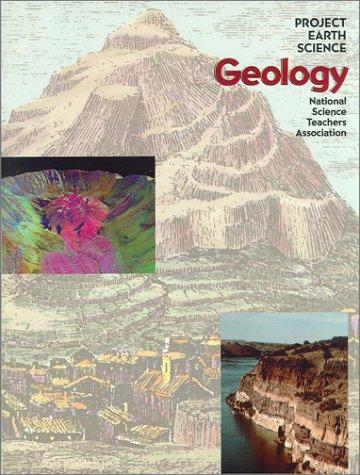 Project Earth Science: Project Earth : Science Geology