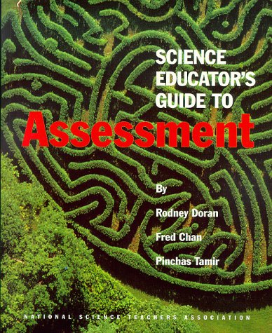 9780873551694: Science Educators Guide to Assessment