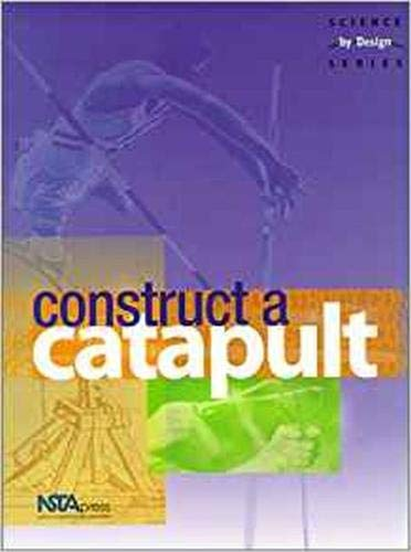 9780873551809: Construct-A-Catapult