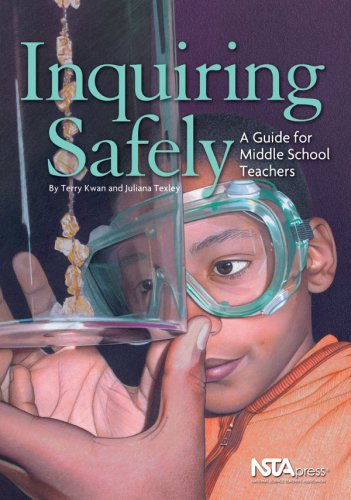 9780873552011: Inquiring Safely: A Guide for Middle School Teachers